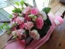 花束「rose fantasy」