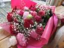 花束「rose memory」