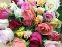 花束「rose mix」