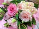 花束「marshmallow pink」