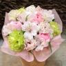 ペットのお供え::pastel pink::