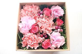 わくわくBOX *ピンク*