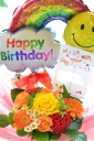 ��HappyBirthday�X�}�C���A�����W�@�x��