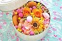 ★SAKURA~小さなお茶会/バタークリーム~★