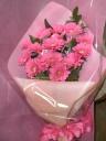 ガーベラの花束