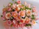○●東花園●○ 春色・ピンク系アレンジ