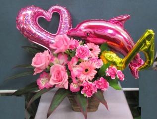 Pink Wave~ピンク ウェーブ~