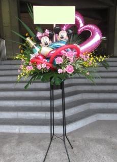 【バルーンスタンド】スペシャル☆ミッキー&ミニー