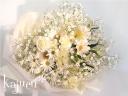 《 かわいくて白い花いっぱい…♪ 》