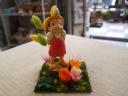《トトロと一緒♪ めいちゃんのお花屋さん》