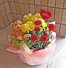 おまかせ季節の鉢花アレンジ♪