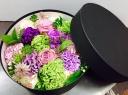 Box Flower~round~