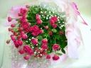 スプレーバラ 花束