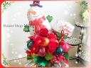 クリスマス★バルーンアレンジ<生花>