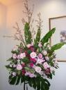 【スタンド花】~桜♪sakura