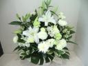 御供え花 ~「ユリの花」