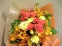 「オレンジ色のビタミンFlower☆」