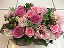 ~Pink Arrangement~