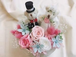 ☆Happy Wedding☆