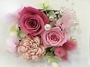 【Thankyou】~pretty rose~