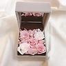 Jewelry Box~PINK ROSE~