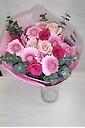 pretty Bouquet  pink