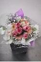 プリティ pink Bouquet