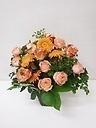 Orange arrangement