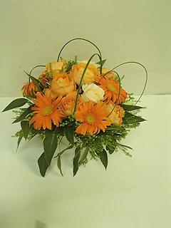 arrangement Orange