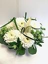 Elegant White arrangement