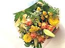 Yellow&Orange Bouquet