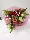 Bouquet chic