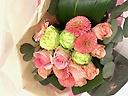 大人ピンク Bouquet