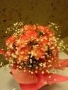 母の日 定番 カーネーション花束