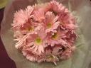 ガーベラ大好き 花束