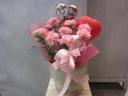 母の日カーネーション花鉢P