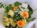 お墓参り用花束