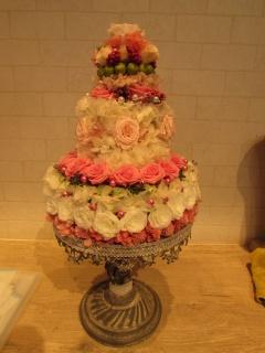 デコレーション ケーキ
