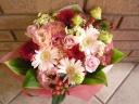 bouquet~ガーベラがいっぱい~