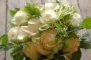 White&Green arrangement
