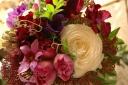 spring chic arrangement