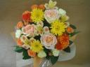 Sunny�@Orange��