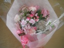 Happy�@Bouquet��