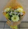 イエロー Bouquet