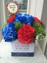 ◆ロイヤルブルー◆ 珍しいブルーのカーネーション