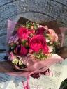 愛をこめて花束を・・