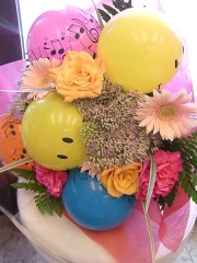 Balloon Bouquet!