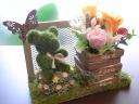 Small Garden(Bear)
