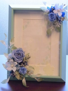 clear color photo frame