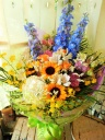 花束「サマーフィールド」